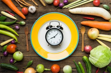 BENEFICE DIETOX DANS LA CHRONO-NUTRITION